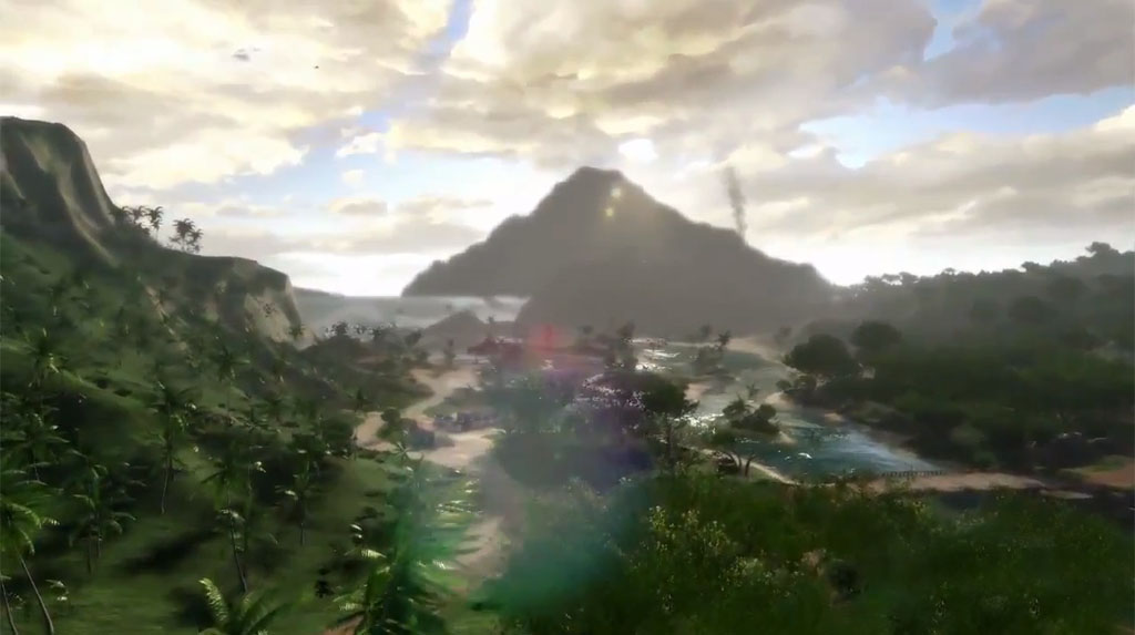 OpenWorld 01 1024 Far Cry 3 Weapons Trailer