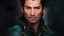 Far Cry 4 Ajay Ghale