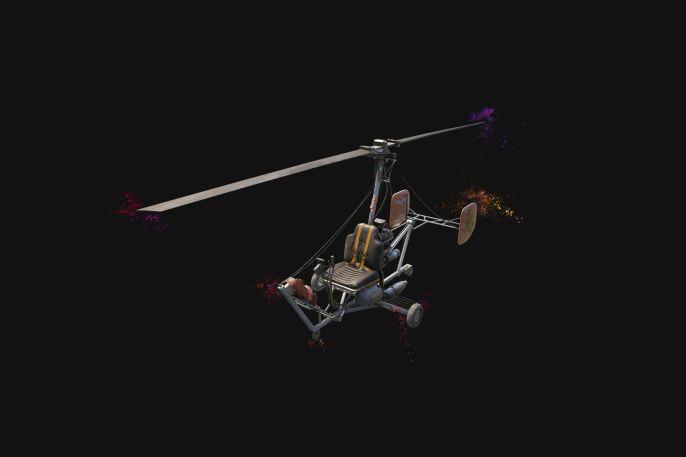 far cry 4 gyrokopter 686x457 Fahrzeuge