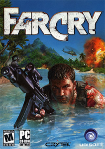 far cry packshot 211x300 Far Cry
