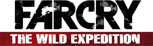 far cry the wild expedition logo Far Cry: The Wild Expedition