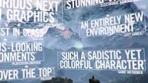 Far Cry 4 E3 2014 Presse