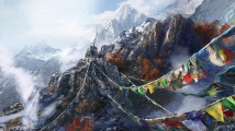 concept art prayer flags 158215 214x120 Artworks