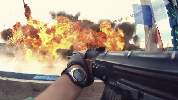 Far Cry HQ