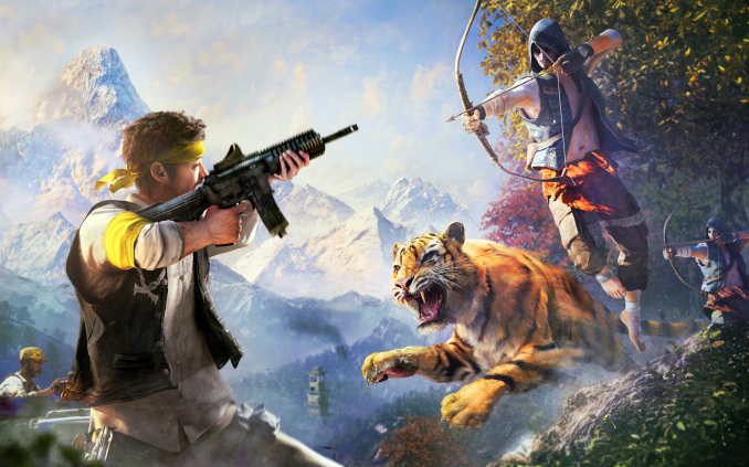 far cry 4 2014 wide e1416859393230 678x423 Alle Waffen in Far Cry 4 freischalten